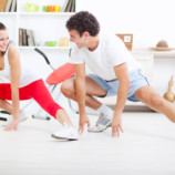 Four Awesome Low-Impact Exercises