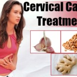 WHAT IS THE TREATMENT FOR CERVICAL CANCER?