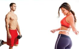 Cut Extra Weight With Proper Maintenance Of Body Posture