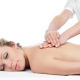 Massage Benefits – Stress Relief Massage