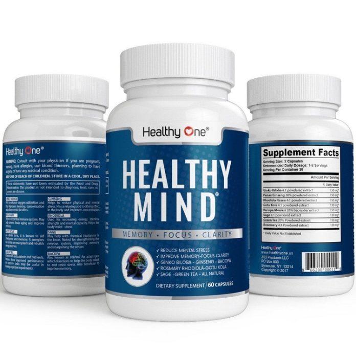 Mind Supplement